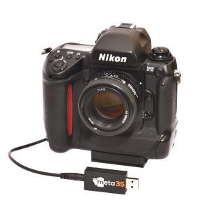 Meta35 Nikon F5